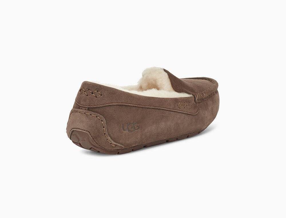 bruna loafers dam